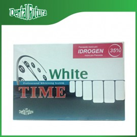 SBIANCANTE TIME WHITE 35% KIT