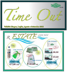 Offerte Time Out